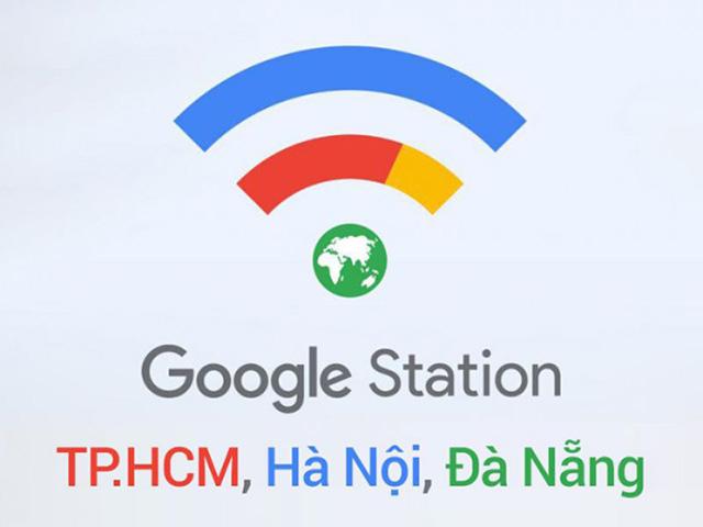 Wi-Fi miễn phí của Google sắp tạm biệt Việt Nam
