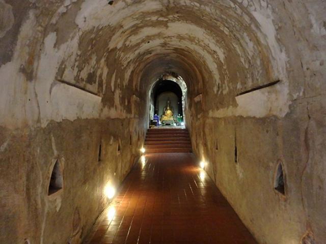8 ngôi chùa cổ xưa nhất bạn nên ghé thăm khi đến Chiang Mai