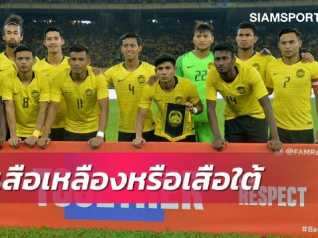 Malaysia nhập tịch SAO châu Âu đấu Việt Nam: Báo Thái nói điều chua chát