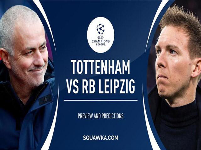 Nhận định bóng đá Tottenham - RB Leipzig: Không Son cũng chẳng Kane, chờ tài Mourinho