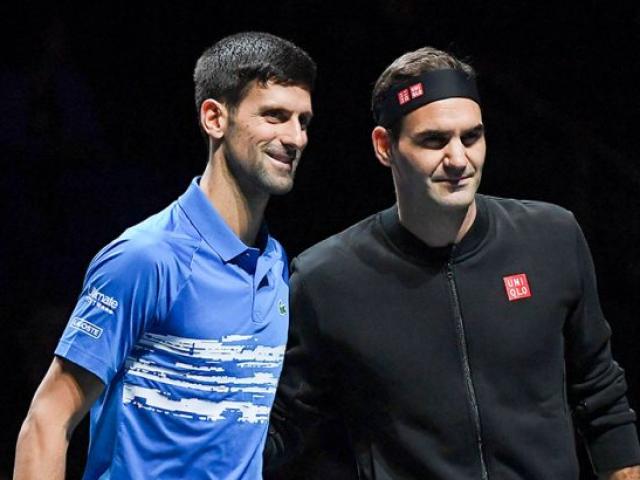 Tin thể thao HOT 20/2: Bố Djokovic nói xấu Federer
