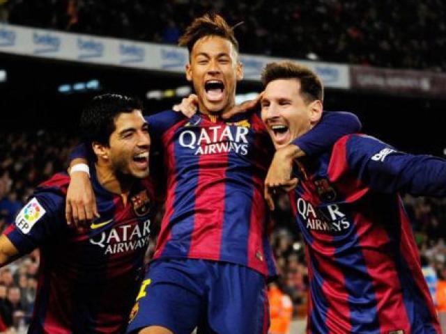 """Neymar """"chấm"""" dàn SAO hay nhất thế giới: Gạch tên Ronaldo, có Pogba"""