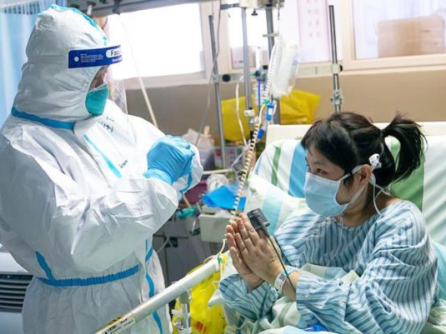 Covid-19: Xuất hiện một số trường hợp đã phục hồi nhưng vẫn còn virus ở Trung Quốc