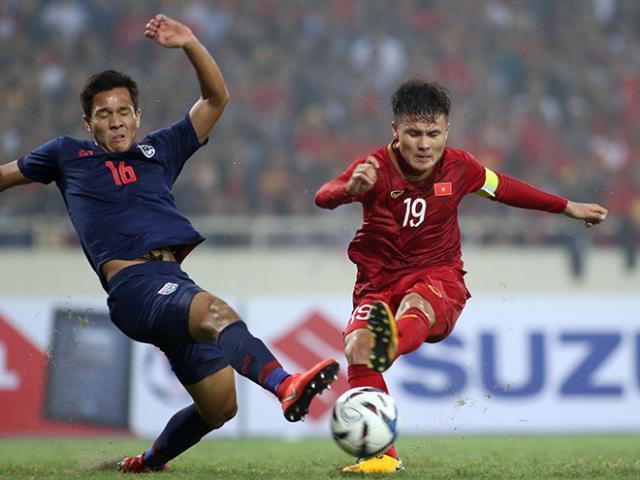 ĐT Thái Lan tranh vé World Cup với Việt Nam: Gặp hạn nặng vì virus Corona