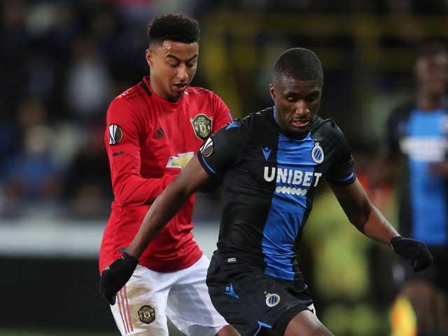 Trực tiếp bóng đá Club Brugge - MU: Giằng co kịch tính (Hết giờ)