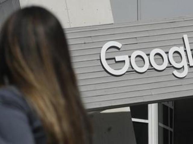 Google dính án kiện tụng tại nước Mỹ