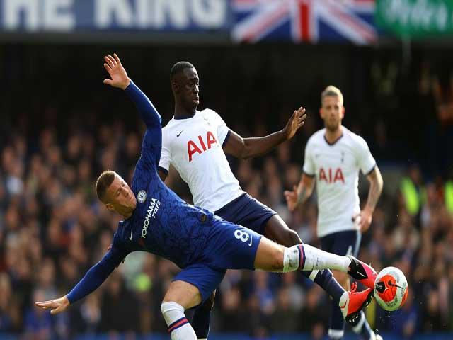 Video highlight trận Chelsea - Tottenham: Siêu phẩm mở màn, nghẹt thở phản lưới