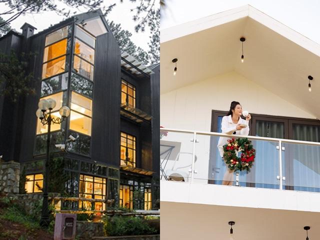 Lý Nhã Kỳ làm resort rộng 7.000m2 tại Đà Lạt có bằng mỹ nhân này tậu biệt thự 25 tỷ?