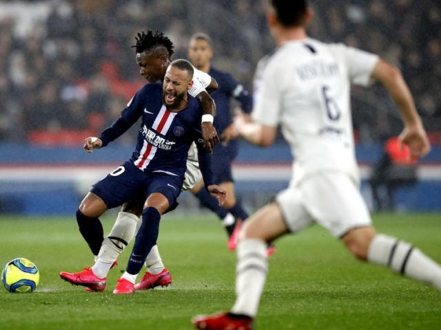 "Video highlight trận PSG - Bordeaux: Rượt đuổi hấp dẫn, Neymar nếm ""trái đắng"""