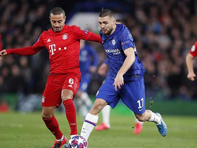 """Kết quả bóng đá Cúp C1 Chelsea - Bayern Munich: Bước ngoặt cú đúp, đại thắng """"3 sao"""""""