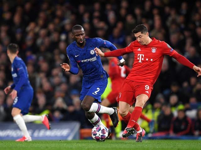 Chelsea lập kỷ lục buồn cúp C1: Huyền thoại khuyên Lampard ném học trò ra cửa