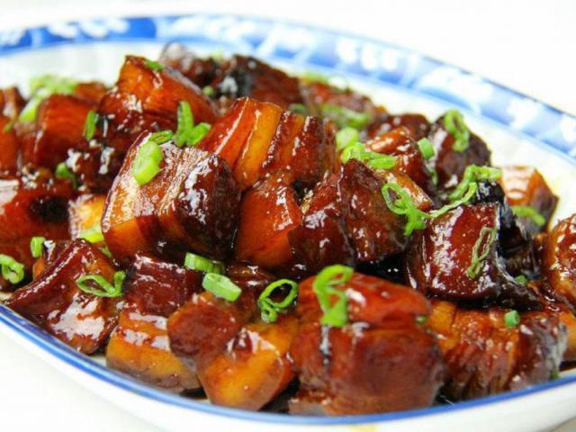Đây mới là cách làm thịt kho tàu chuẩn vị của người Trung Quốc, ngon không cưỡng nổi