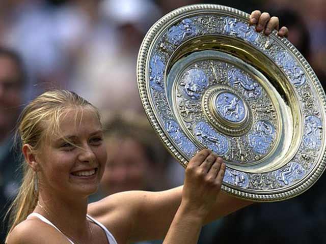 Sharapova chính thức giải nghệ: Tuyên bố bất ngờ, thế giới tennis ngỡ ngàng