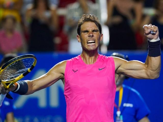 Video, kết quả tennis Nadal - Kecmanovic: Khởi đầu suôn sẻ, kết thúc kịch tính