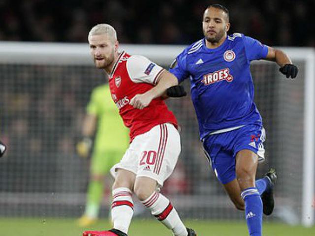 Trực tiếp bóng đá Arsenal - Olympiakos: Kịch bản không tưởng (Hết giờ)