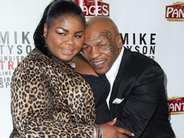 Mike Tyson chi 10 triệu USD cưới chồng cho con là tin giả: Kẻ to gan ra mặt