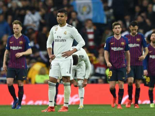 """Real và cơn ác mộng Siêu kinh điển: Về nhà không khác vào """"hang cọp"""" của Barca"""