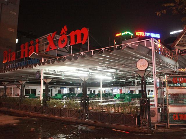 Loạt quán bia ở Hà Nội thất thu, đóng cửa không hẹn ngày mở lại do Covid – 19