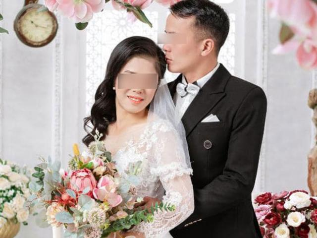 On the wedding day, Lang Son's groom discovered that the bride had a husband and two children