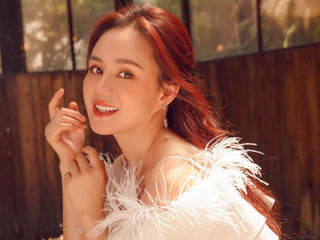 Vy Oanh bị đồn bỏ hát sau khi lấy chồng đại gia: Sự thật bất ngờ