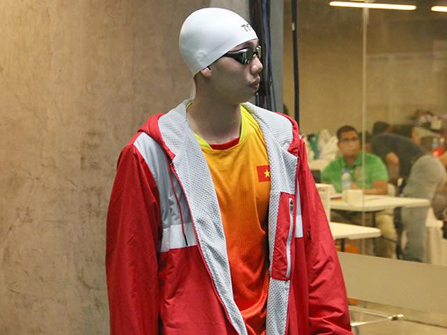 Việt Nam mất HCV dù siêu sao bơi Sun Yang dính doping: Huy Hoàng nói câu ngỡ ngàng