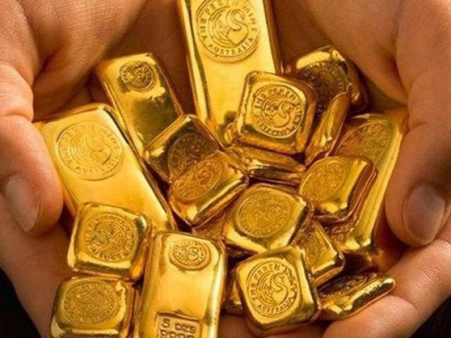 Giá vàng hôm nay 3/3: Bất ngờ tăng vọt trở lại sau cú giảm sâu nhất 7 năm