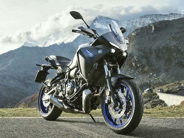 """Yamaha Tracer 700 2020 sẵn sàng bán ra tại Đông Nam Á: Giá """"ngọt""""?"""