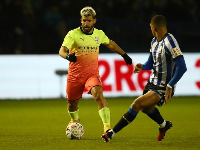 Video highlight trận Sheffield Wednesday - Man City: Đẳng cấp ngôi sao, nhọc nhằn đi tiếp