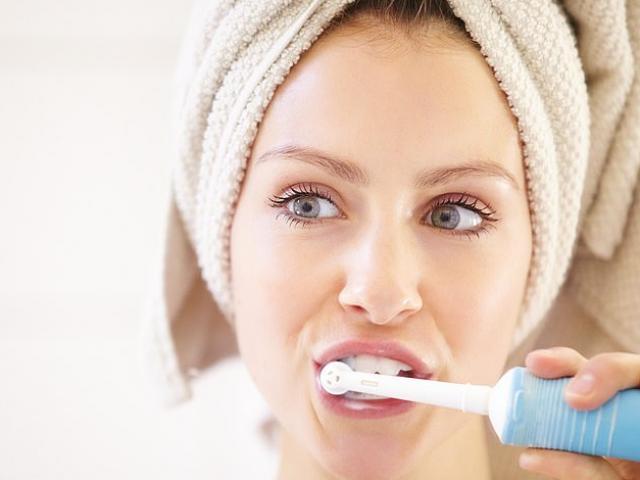 Đánh răng 3 lần/ngày giúp ngăn ngừa bệnh đái tháo đường