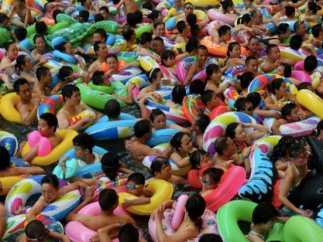 Những điều kỳ quái mà bạn chỉ bắt gặp ở Trung Quốc