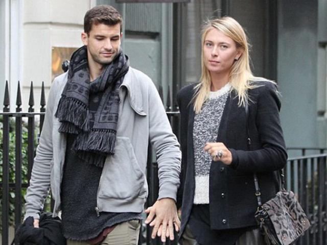 Sharapova giải nghệ được bạn trai cũ vỗ về: Tình mới liền lên tiếng