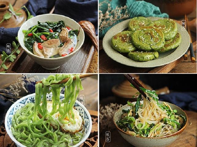 6 món ăn giúp tăng cường sức khỏe cho cả nhà trong mùa dịch