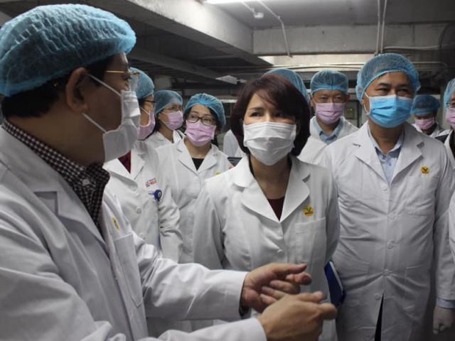 Dịch Covid-19 tại Việt Nam: Có thể xuất hiện nguồn lây mới
