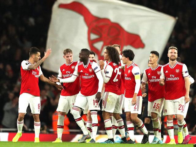 Arsenal nín thở vì Olympiakos công bố xét nghiệm Covid-19: Có đá cuối tuần?