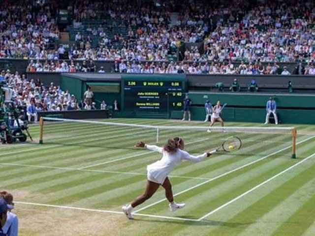 Dịch Covid-19 hoành hành châu Âu: Wimbledon & Roland Garros có bị hoãn?