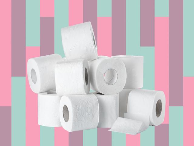 """Đặt hàng qua mạng, cả nhà ngồi trên """"ngai vàng"""" giấy vệ sinh dù thế giới khan hiếm"""