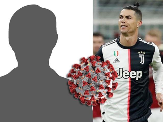 SAO Juventus dính Covid-19: Ronaldo nguy cơ lây nhiễm, có về lại Italia?