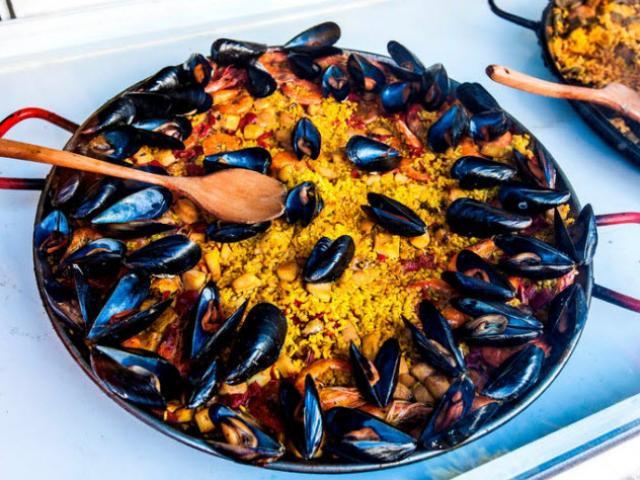 Những món ăn nổi tiếng thế giới nên thử một lần trong đời
