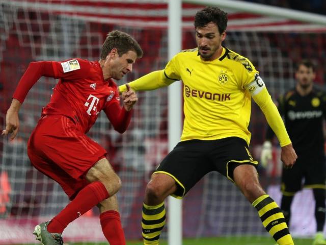 Tin nóng Covid-19 ngày 14/3: Bundesliga hoãn, Serie A thêm 4 ca nhiễm