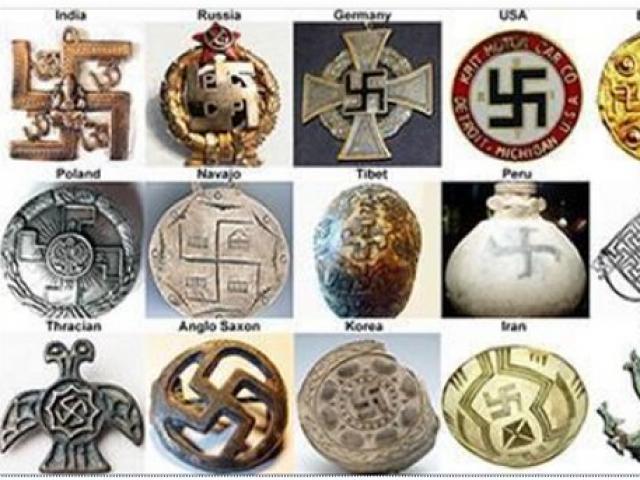 Những điểm tương đồng đáng kinh ngạc giữa các nền văn minh cổ đại khắp thế giới