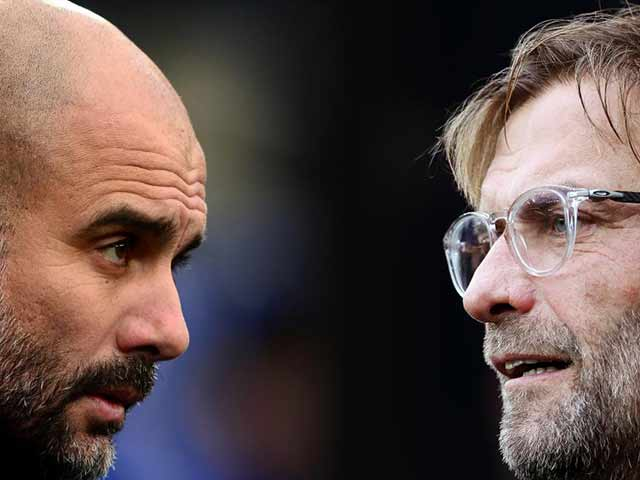 Video Ngoại hạng Anh: Klopp - Pep giúp Liverpool - Man City ghi bàn ảo diệu