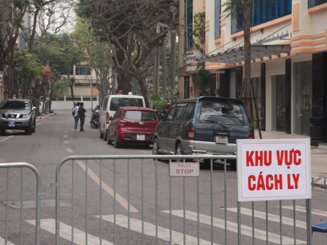 3 nguy cơ lây lan dịch Covid-19 tại Hà Nội