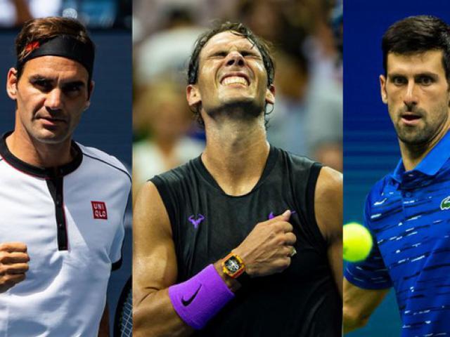 US Open hờn dỗi Roland Garros: Federer, Nadal lo kiệt sức vì Covid-19