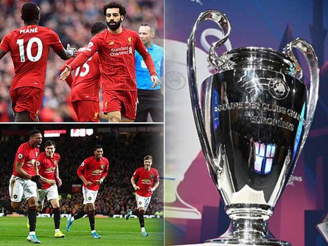 """UEFA tính kế """"lạ"""": Cúp C1 đá cuối tuần, Ngoại hạng Anh tổ chức ra sao?"""