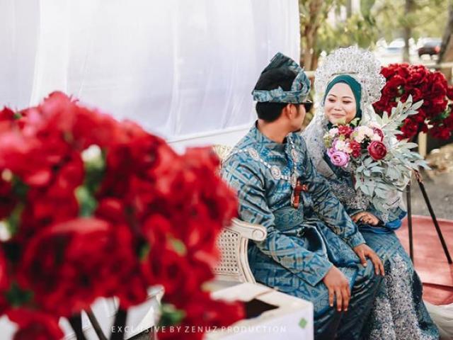 Không được tổ chức đám cưới vì dịch bệnh, cặp đôi nghĩ cách mời khách vô cùng đặc biệt