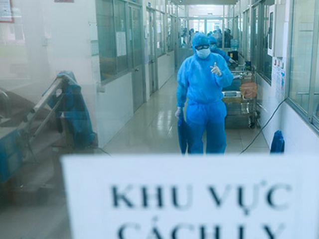 Bộ Y tế công bố ca bệnh nhiễm Covid-19 thứ 92 tại Việt Nam