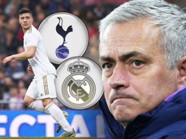"""Tottenham - Mourinho """"thèm muốn"""" SAO Real vừa trốn cách ly Covid-19"""