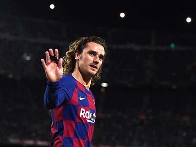 Barca bất ngờ ra giá Griezmann: Chấp nhận hớ, dọn chỗ cho Neymar