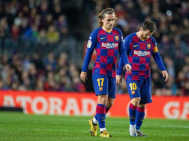 NÓNG: La Liga chính thức hoãn vô thời hạn, ngôi vô địch bỏ ngỏ