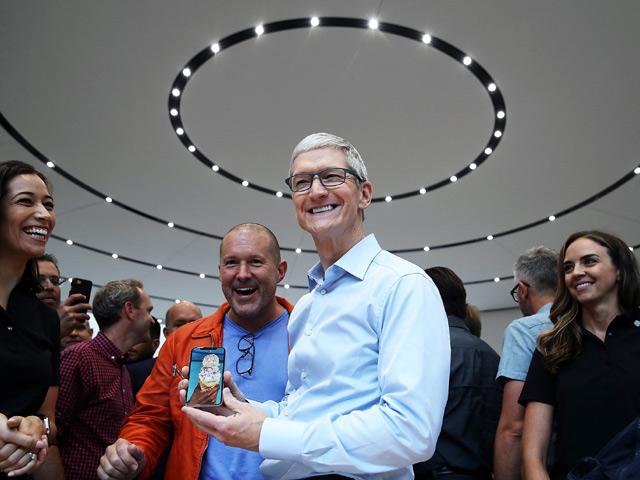 Apple mất cả tỷ USD giá trị thị trường vì Covid-19